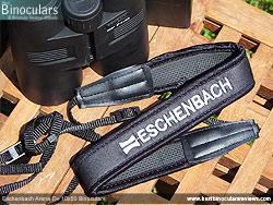 Neck Strap for the Eschenbach Arena D+ 10x50 Binoculars