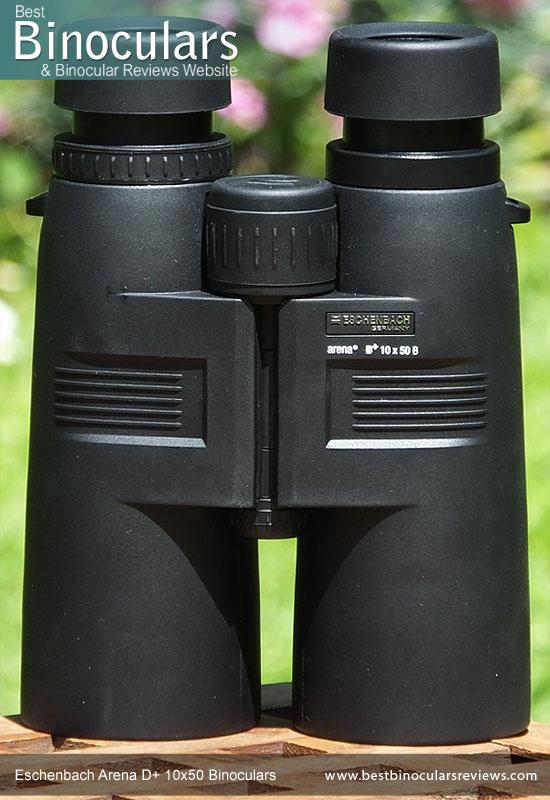 Eschenbach Arena D+ 10x50 Binoculars