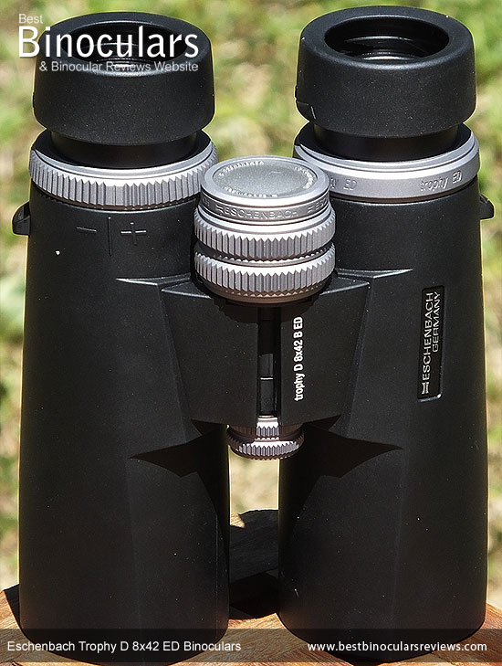 Eschenbach Trophy D 8x42 ED Binoculars