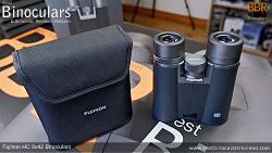 Carry Case for the Fujinon HC 8x42 Binoculars