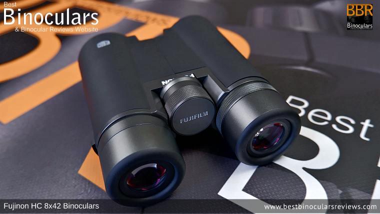 Fujinon HC 8x42 Binoculars