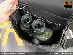 Carry Case for the Fujinon Polaris 7x50 FMTRC-SX binoculars