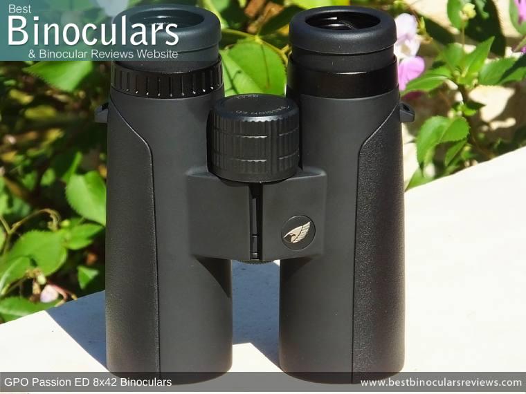 GPO Passion ED 8x42 Binoculars