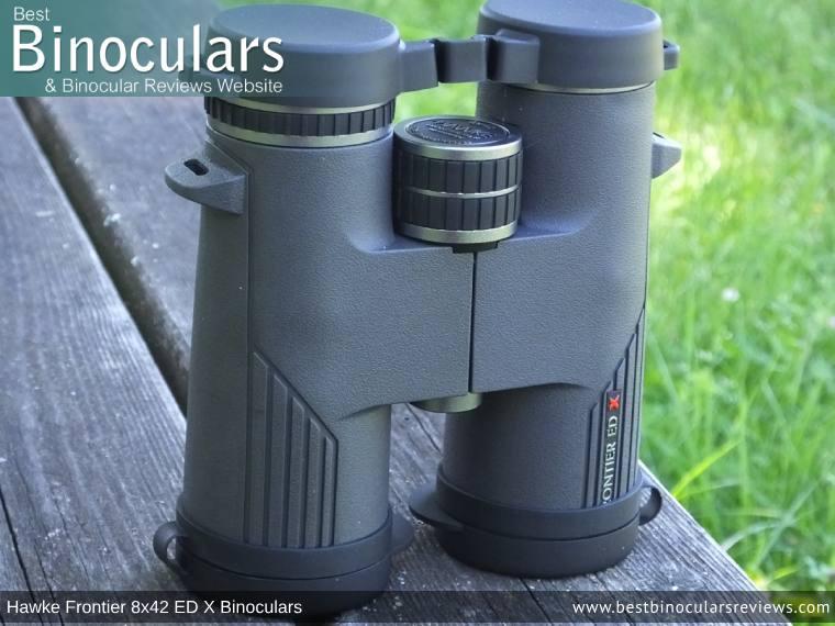 Hawke Frontier 8x42 ED X Binoculars