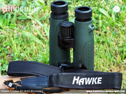 Neck Strap for the Hawke Frontier ED 8x43 Binoculars