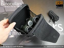 Carry Case for the Hawke Frontier ED X 8x32 Binoculars