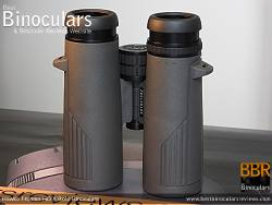 Underside of the Hawke Frontier 8x42 HD X Binoculars