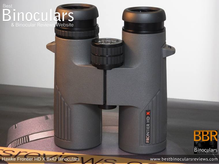 Hawke Frontier 8x42 HD X Binoculars