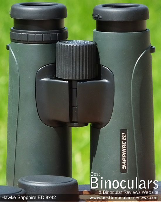 Hawke Sapphire ED 8x42 Binoculars