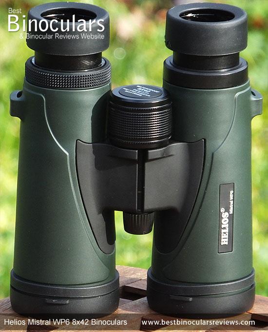 Helios Mistral WP6 8x42 Binoculars