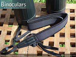 Neckstrap for the Helios Stellar-II 15x70 Binoculars