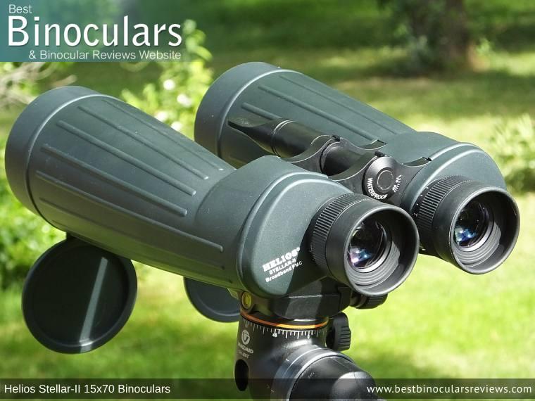 Helios Stellar-II 15x70 Binoculars