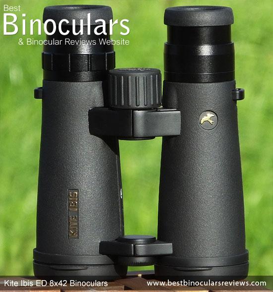 Kite Ibis ED 8x42 Binoculars