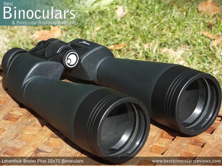 Levenhuk Bruno Plus 15x70 Binoculars