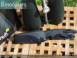 Neckstrap for the Levenhuk Bruno Plus 20x80 binoculars