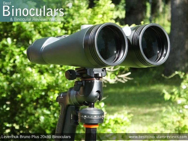 Levenhuk Bruno Plus 20x80 binoculars