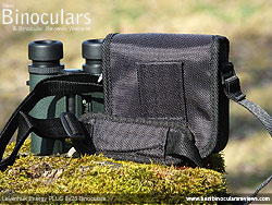 Case for the Levenhuk Energy PLUS 8x25 Binoculars