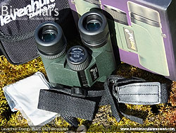 Neck Strap for the Levenhuk Energy PLUS 8x25 Binoculars