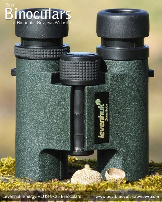 Levenhuk Energy PLUS 8x25 Binoculars
