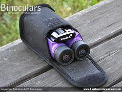 Case for the Levenhuk Rainbow 8x25 Binoculars