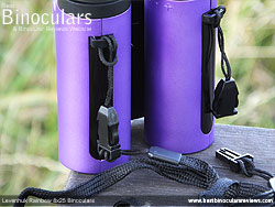 Neck Strap for the Levenhuk Rainbow 8x25 Binoculars
