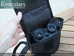 Neck Strap for the Luna Optics LN-DB60-HD Digital Night Vision Binocular