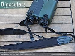 Neck Strap for the Luna Optics LN-DB60-HD Digital Night Vision Binocular
