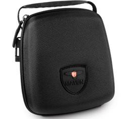 Field bag with handle for the Maven B5 18x56 Binoculars