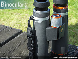 Neckstrap for the Maven B2 11x45 Binoculars