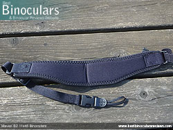 Neckstrap for the  Maven B2 11x45 Binoculars