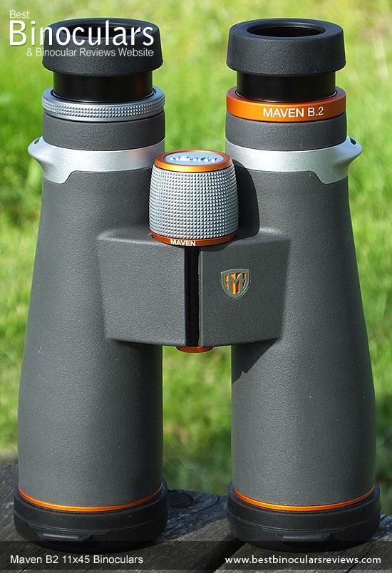 Maven B2 11x45 Binoculars