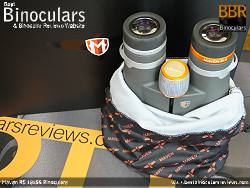 Maven B5 18x56 Binoculars Field Bag