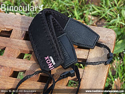 Neck Strap for the Minox BL 8x33 HD Binoculars