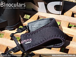 Neck Strap for the Minox BL 8x44 HD Binoculars