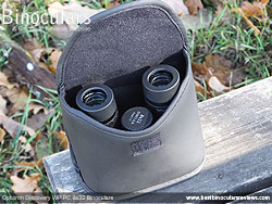 Carry Case for the Opticron Discovery WP PC 8x32 Binoculars
