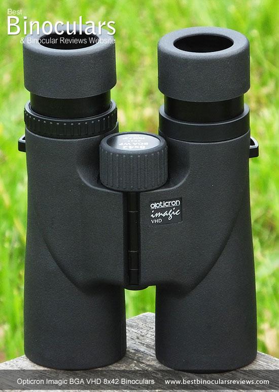 Opticron Imagic BGA VHD 8x42 Binoculars