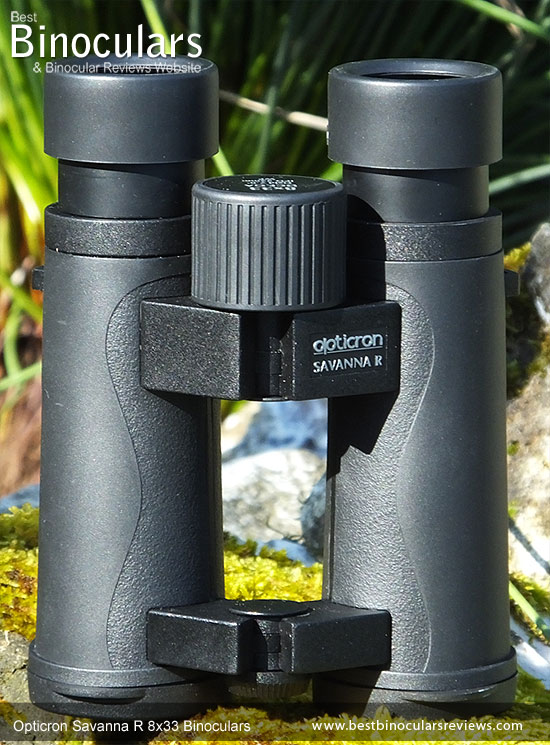 Opticron Savanna R 8x33 Binoculars