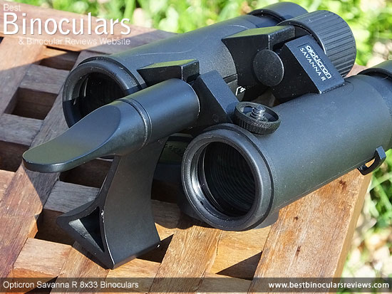 Opticron Savanna R 8x33 Binoculars