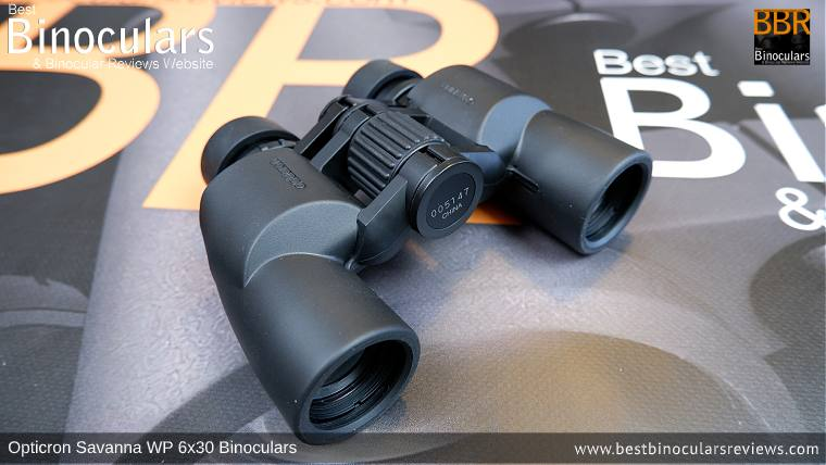 Opticron Savanna WP 6x30 Binoculars