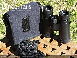 Carry Case for the Opticron Traveller BGA ED 10x32 Binoculars