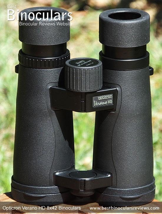Opticron Verano BGA HD 8x42 Binoculars