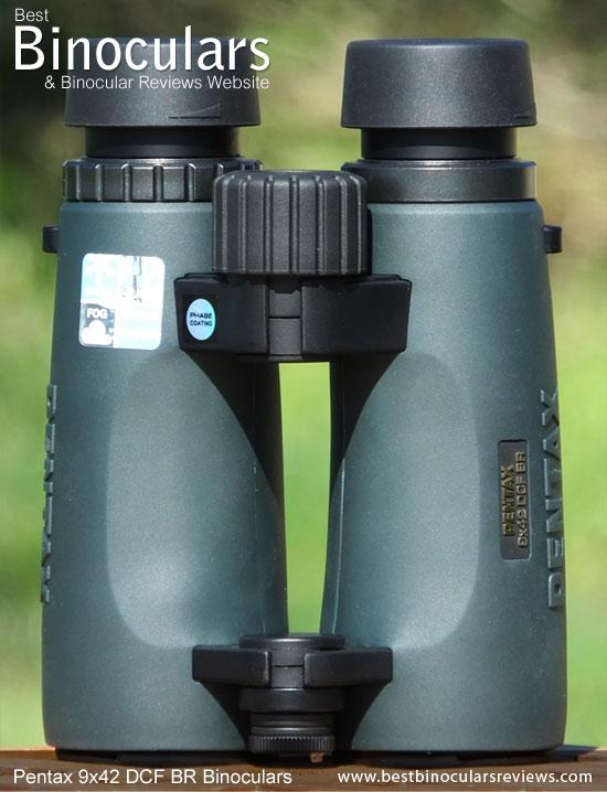 Pentax 9x42 DCF BR Binoculars