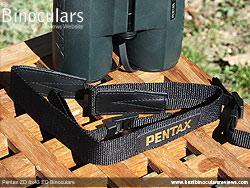 Pentax Neck Strap