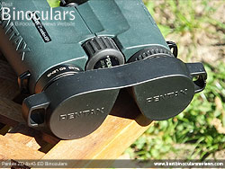 Rain-Guard for the Pentax ZD 8x43 ED Binoculars