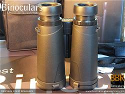 Underside of the Rivmount 10x42 Binoculars