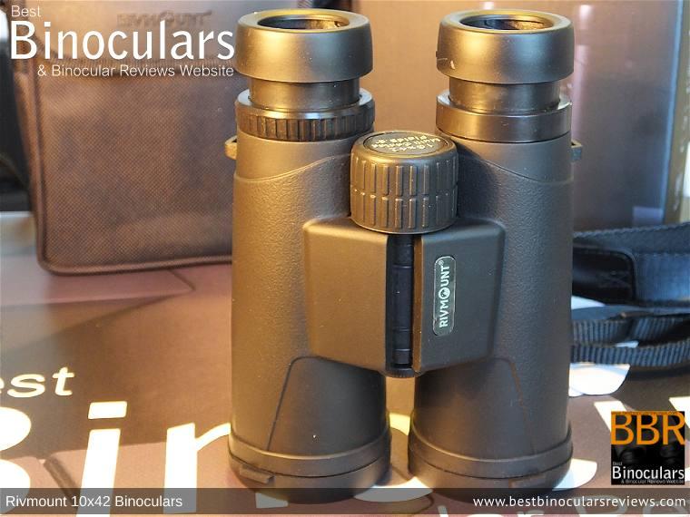 Rivmount 10x42 Binoculars