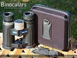 Carry Case for the Snypex Knight D-ED 8x32 Binoculars