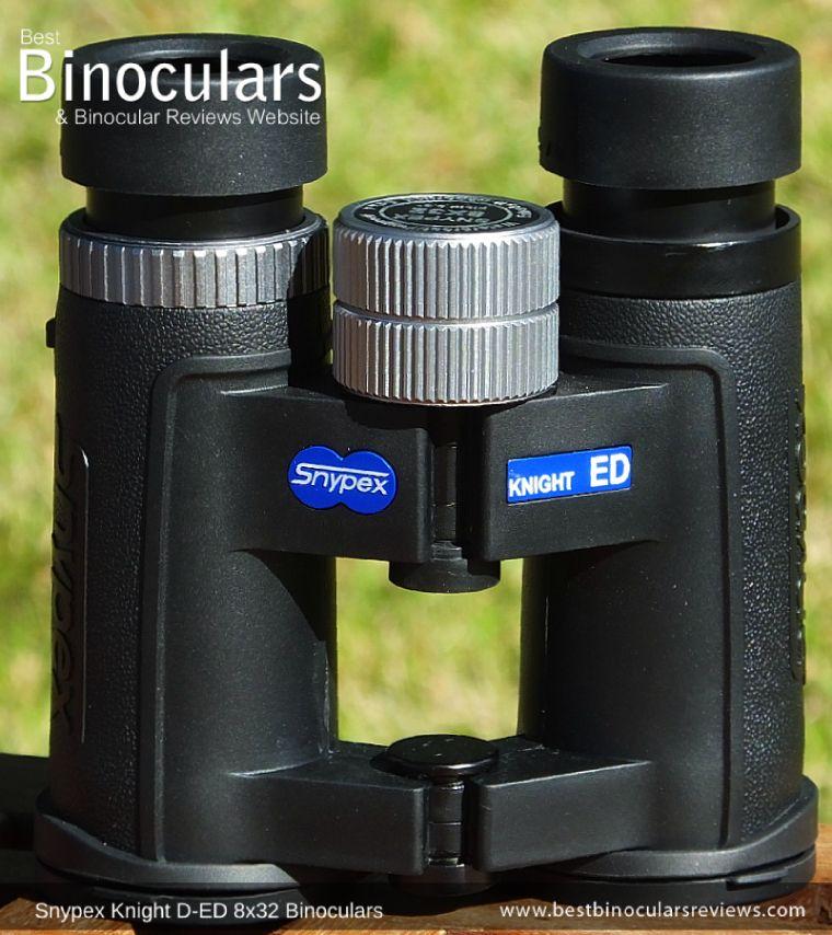 Snypex Knight D-ED 8x32 Binoculars