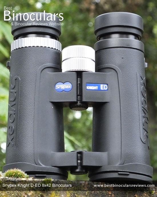 Snypex Knight D-ED 8x42 Binoculars