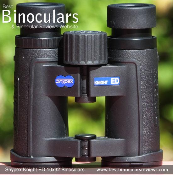 Snypex Knight ED 10x32 Binoculars